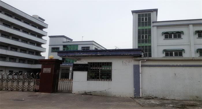 一楼厂房图片
