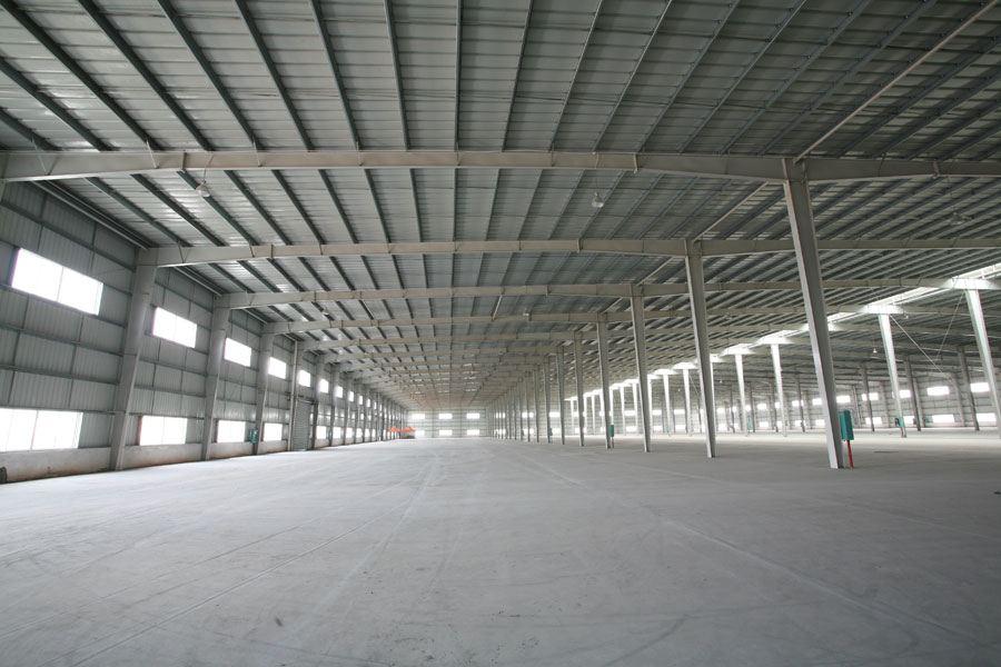 钢结构厂房报价受哪些因素影响?