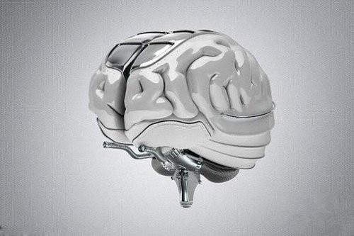 机器人仿真:科学家为机器人设计自我意识