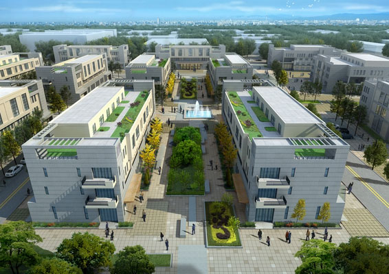 东莞东坑镇发展高层厂房 积极培育新经济增长点