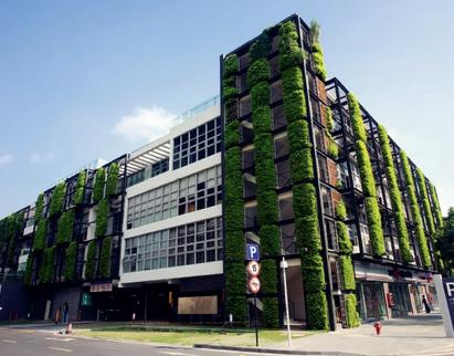 产业地产100讲(41):广东旧厂房改造的文化创意产业园区特点