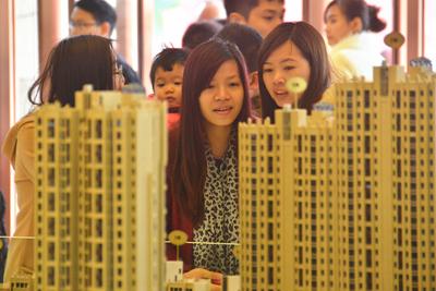 2015年江门发放个人住房公积金贷款10874笔