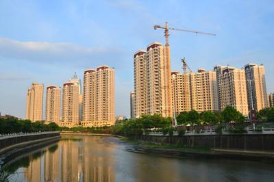 3月江门一手住宅成交5094套  环比增长97.3%