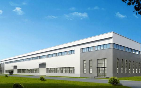 详解单层厂房的立面设计分析