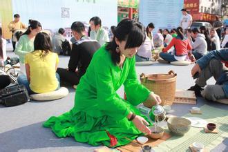 第12届深圳国际茶产业博览会将在深圳会展中心举行