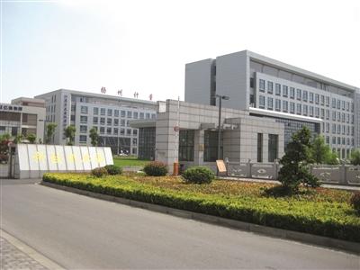 广陵区高标准厂房建设再获省50万奖励