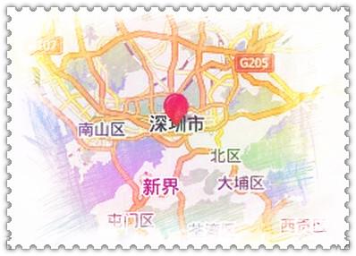 广东省深圳市居住证申领条件、办理流程和相关政策