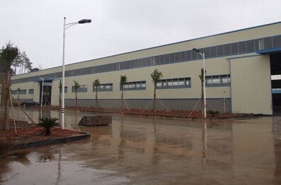 合肥经开区建安徽省首个闲置厂房租赁平台