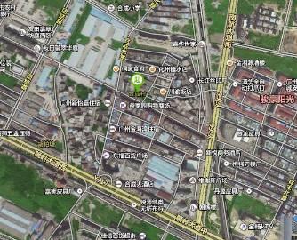 广东广州空港经济区2897亩工业用地转让