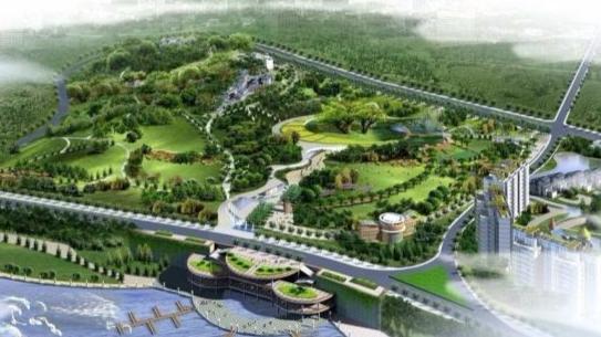 合肥庐江工业园区土地转让