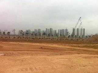 河北邯郸邯山区36亩土地带厂房转让