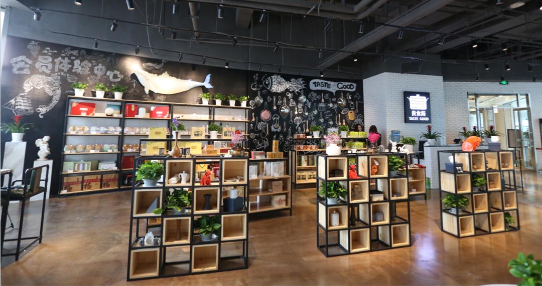 主题街区新高度:将艺术和商业结合将是怎样的购物体验?