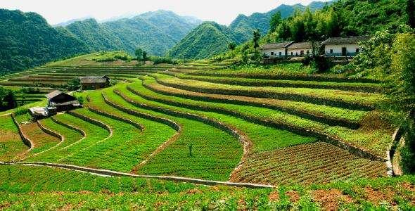 """河南省国土资源""""十三五""""规划正式印发"""
