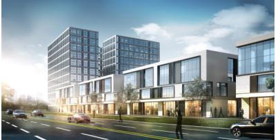 一线城市房地产调控初现成效,地产投资何去何从?