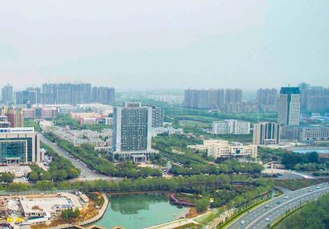2017年许昌市区国有土地上房屋征收补偿安置实施细则(全文)