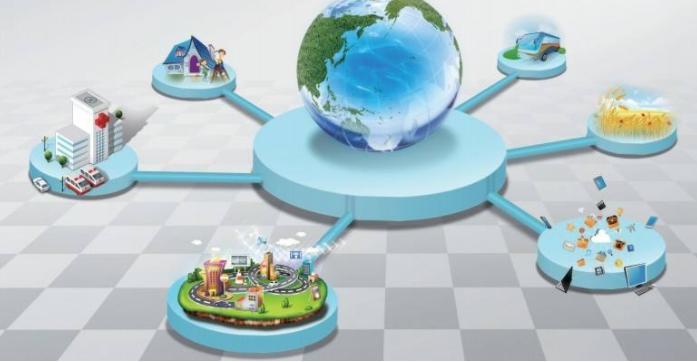 我国物联网产业发展现状与国际竞争态势分析