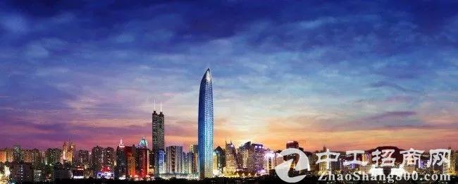 """深圳正在成为新的""""高新科技产业聚集地""""!对标硅谷成为世界第一..."""