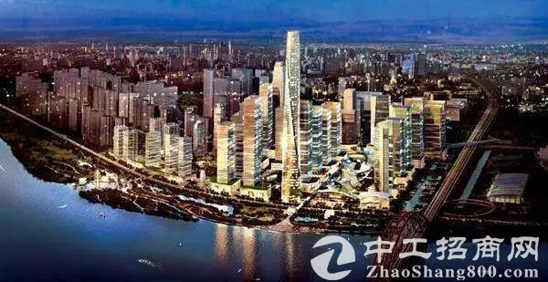 粤港澳、大湾区、珠三角地区的工业用地革命