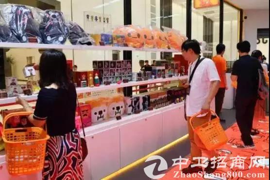 最具潜力新零售公司TOP100发布,深圳仅上榜9家!