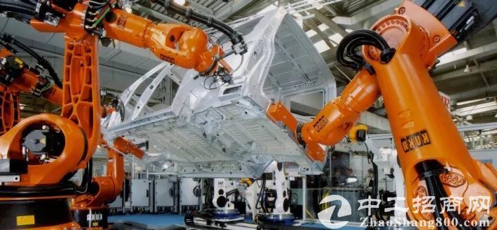揭秘!世界上最大的机器人公司,没有它全球都会停止运作
