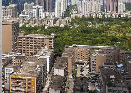 最新消息!2018年许昌棚户区将改造41946套  8月底100%开工建设