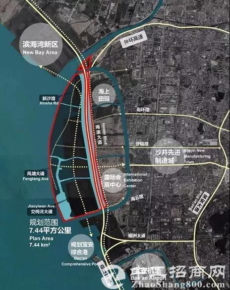 下一个前海?深圳再迎国家级重磅规划