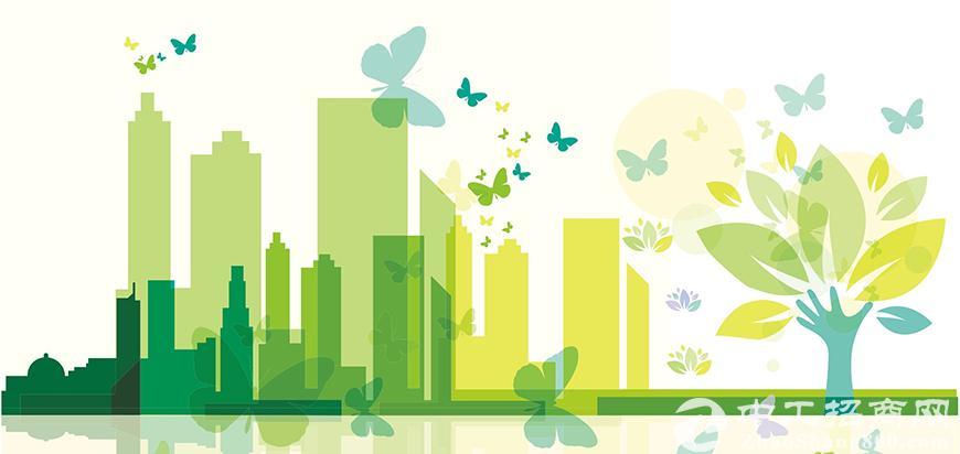 国家利好政策持续发酵环保产业发展前景向好