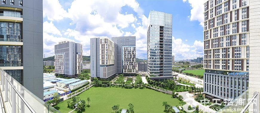 深圳2030年规划出炉各项重大战略布局公布
