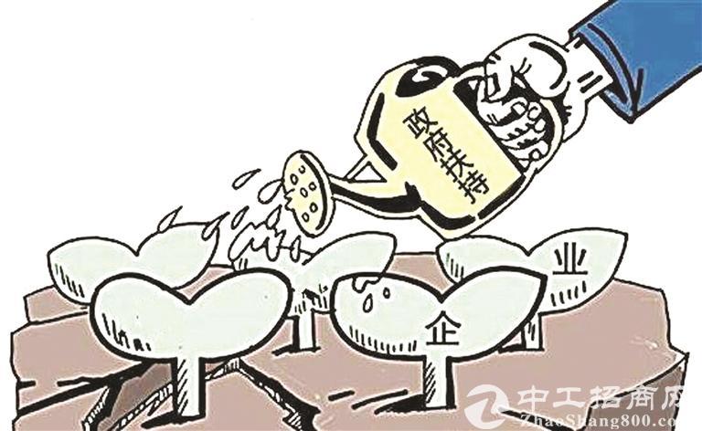 """东莞""""实体经济十条""""出炉,土地扶持政策为企业减负"""