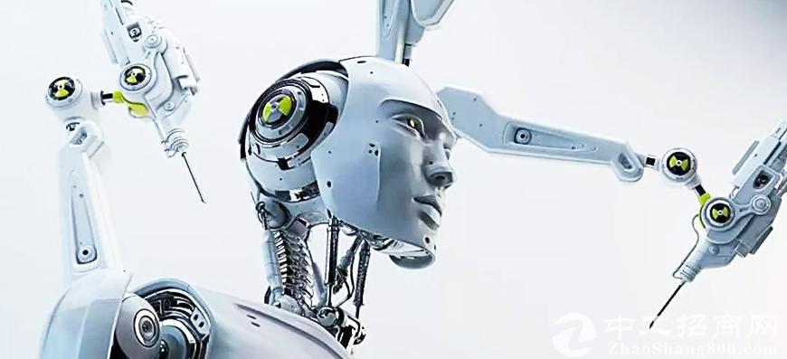 报告 | 一文读懂智能服务机器人行业现状