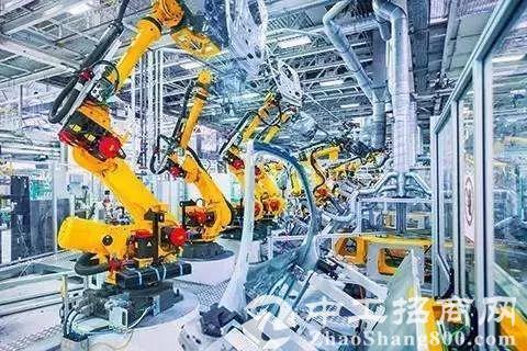 东莞抛出史上最重磅招商:瞄准AI十大新兴产业