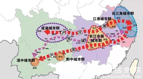 粤港澳、杭州湾打造跨区域城市群升级版 开放将成湾区经济重中之重