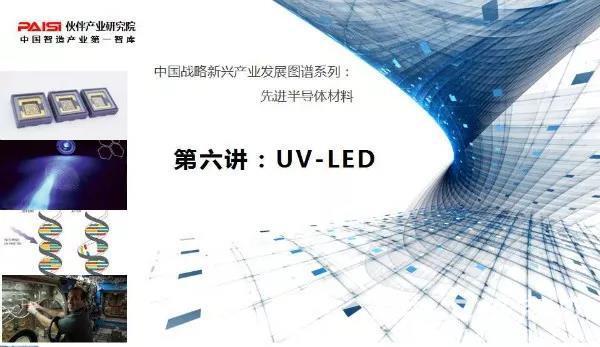 报告 | 中国战略新兴产业发展图谱系列: 先进半导体材料