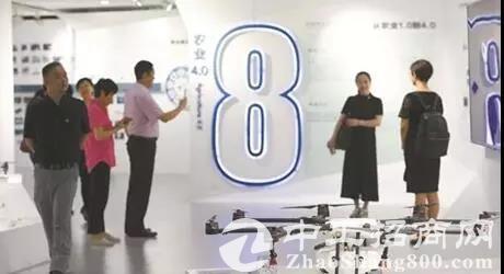 东莞发力五大新兴产业谋划现代产业体系建设新突破