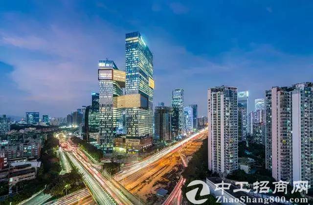 20家世界500强企业告诉你,为何选择粤港澳大湾区