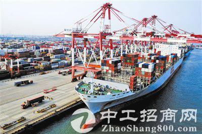 对标世界湾区滨海产业 惠东打造海洋经济新版图