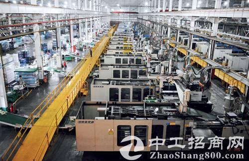 广东工业经济半年考:投资增速转正,下半年或推降成本促投资政策...