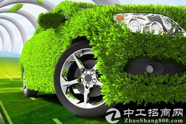 2018年上半年新能源整车投资项目汇总:总额超过2000亿元
