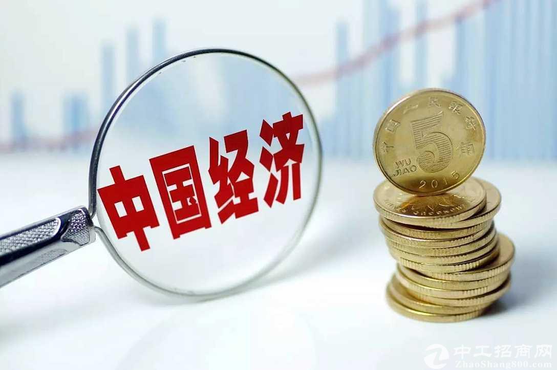 中国区域经济版图生变,中部成最强增长带