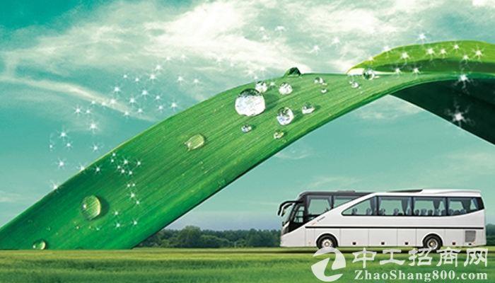 最全 | 中国新能源客车企业分布图
