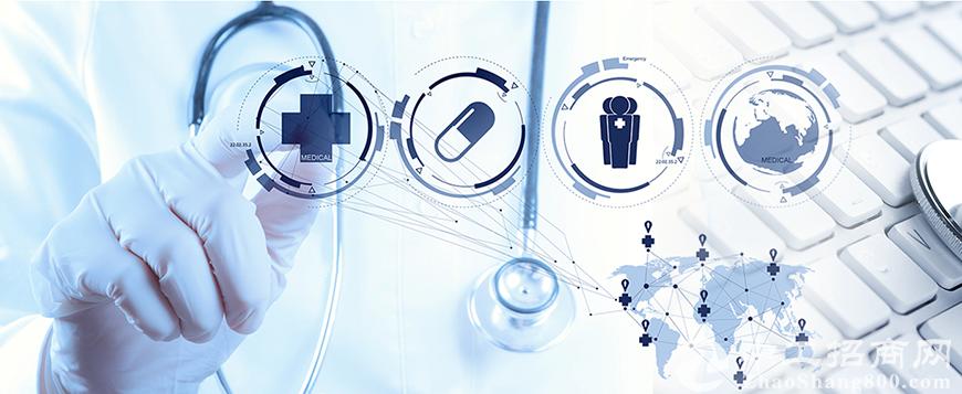 收藏 | 中国医疗器械五大产业带