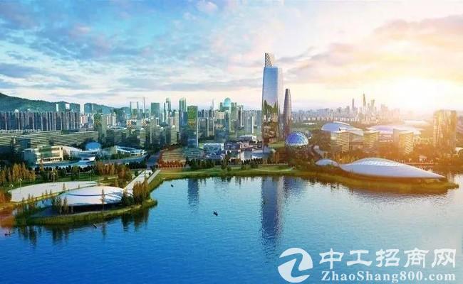 """重磅丨广深科技创新走廊""""扩编"""",珠江西岸城市机会来了!"""