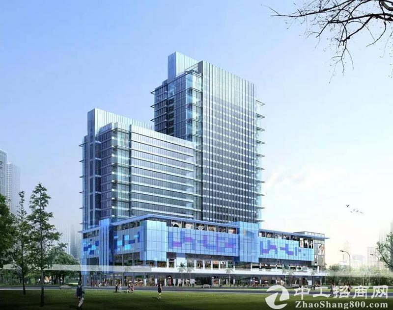 【每周荐】|深圳中心区高档写字楼项目推介(2)