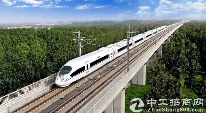 【湾区利好】正谋划深珠通道+深桂新高铁途经中山江门+深茂铁路……