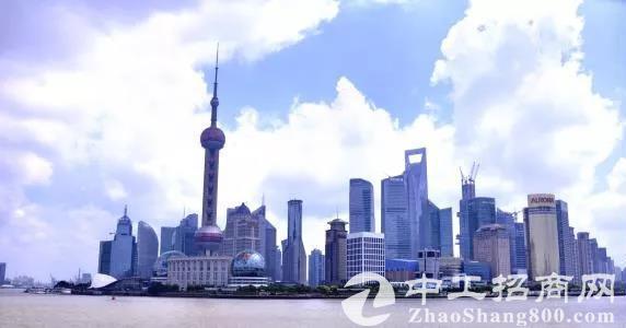 【市县招商】长三角产业转移地图大曝光:主要产业+详细路线!