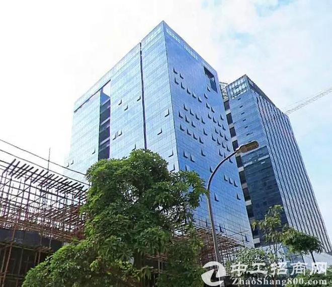 【每周荐】|深圳中心区高档写字楼项目推介(3)