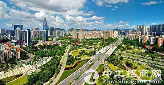 焦点|东莞新型产业用地管理办法出台,试行区域地价低于商业用地...