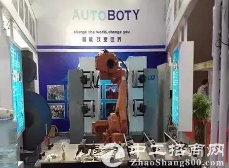 【产业榜】国产机器人系统集成商TOP10!