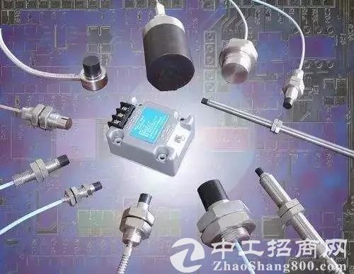 【产业榜】国内机器人传感器企业TOP10!