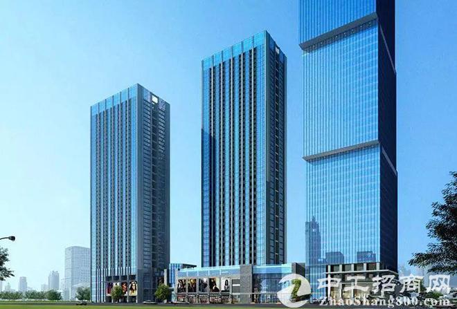 【每周荐】|深圳高档写字楼项目推介(4)